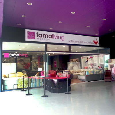 Famaliving Málaga  se reinventa