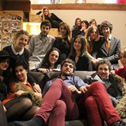 Familia Fama, familia feliz.