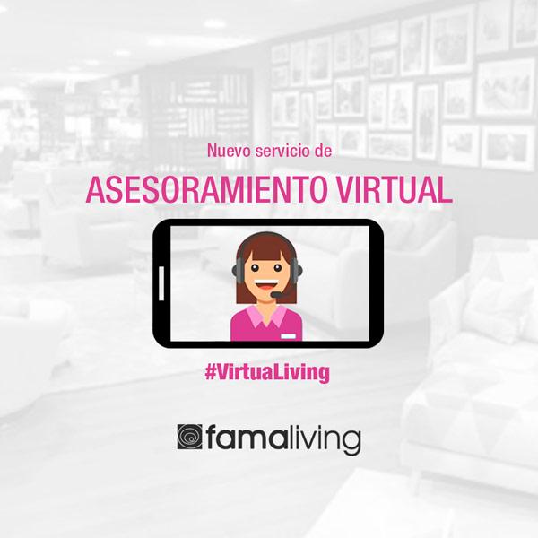 New Virtual Service