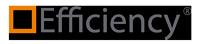 Efficiency Crevin logo