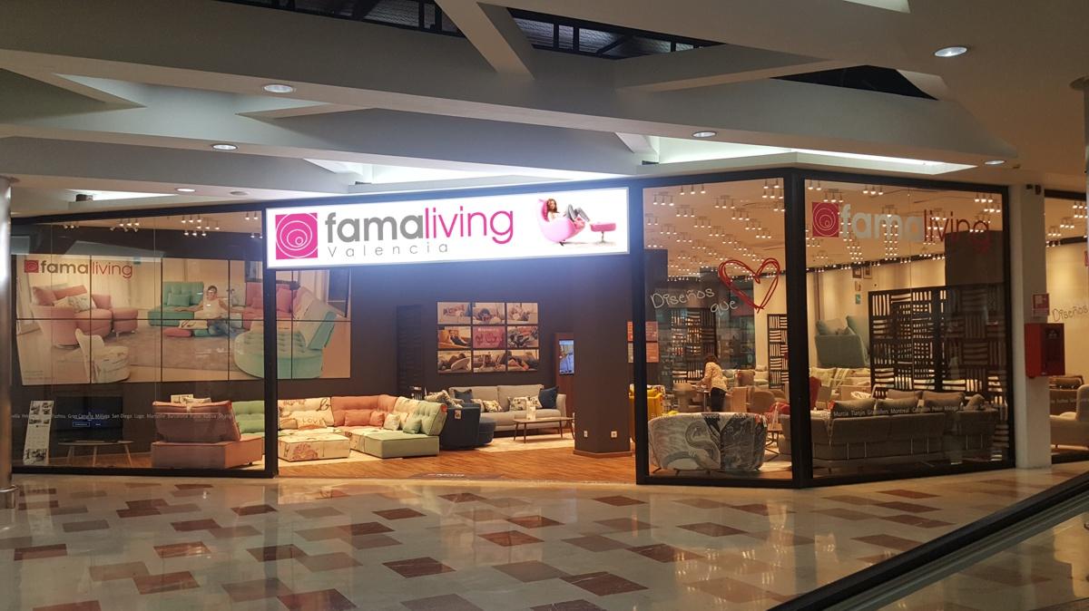 Inauguración Famaliving Valencia