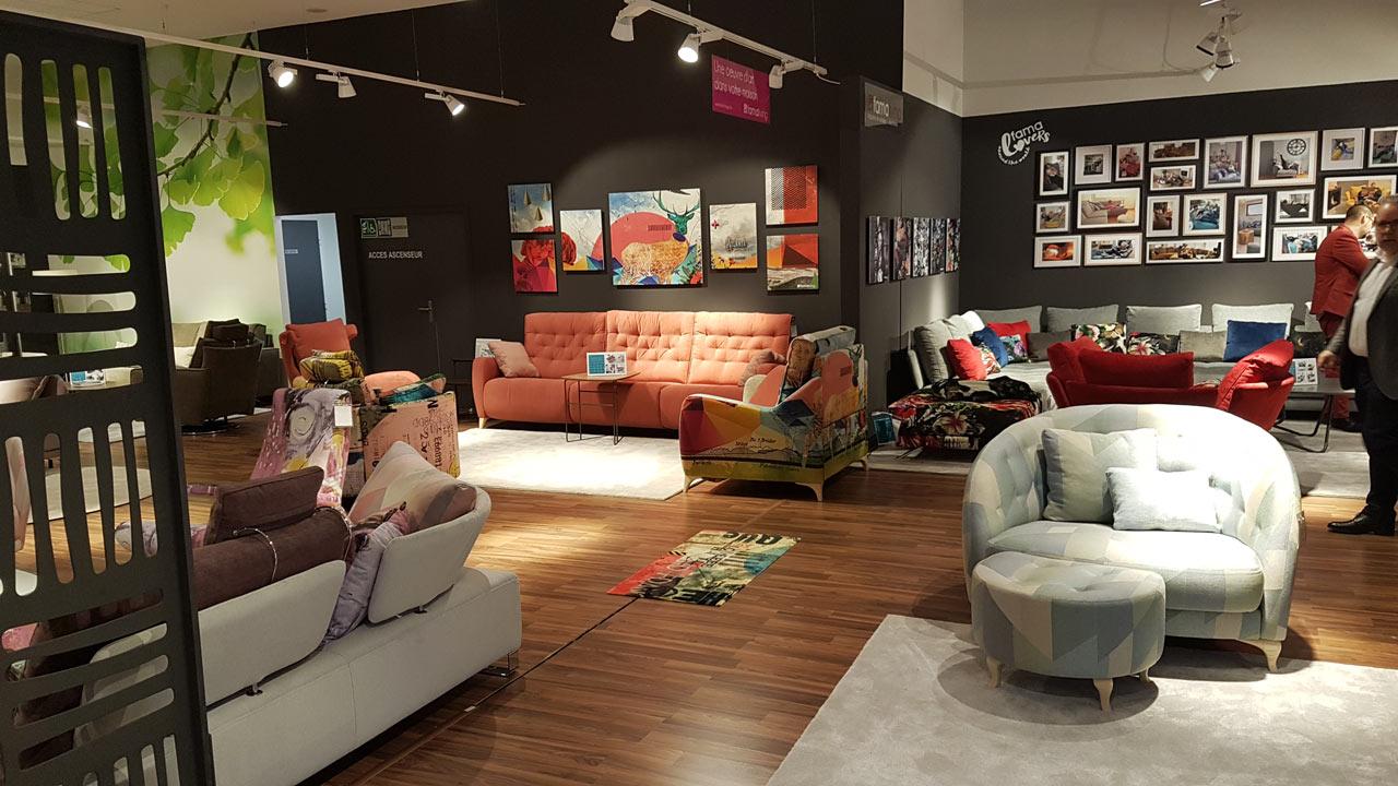 Nouveau magasin Famaliving à Grenoble